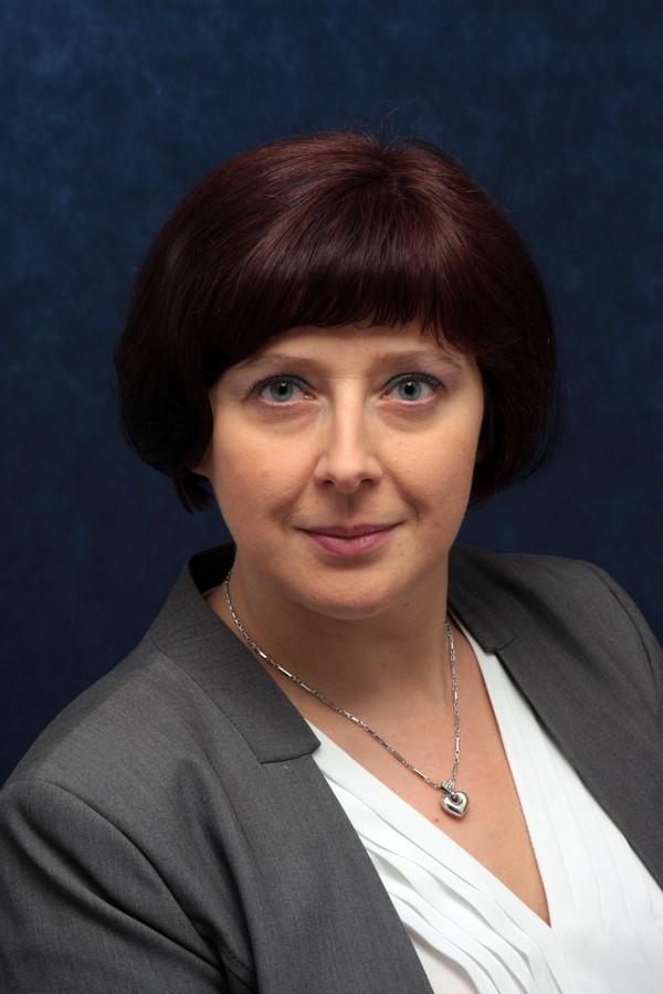 Ingrid Różyło-Kalinowska