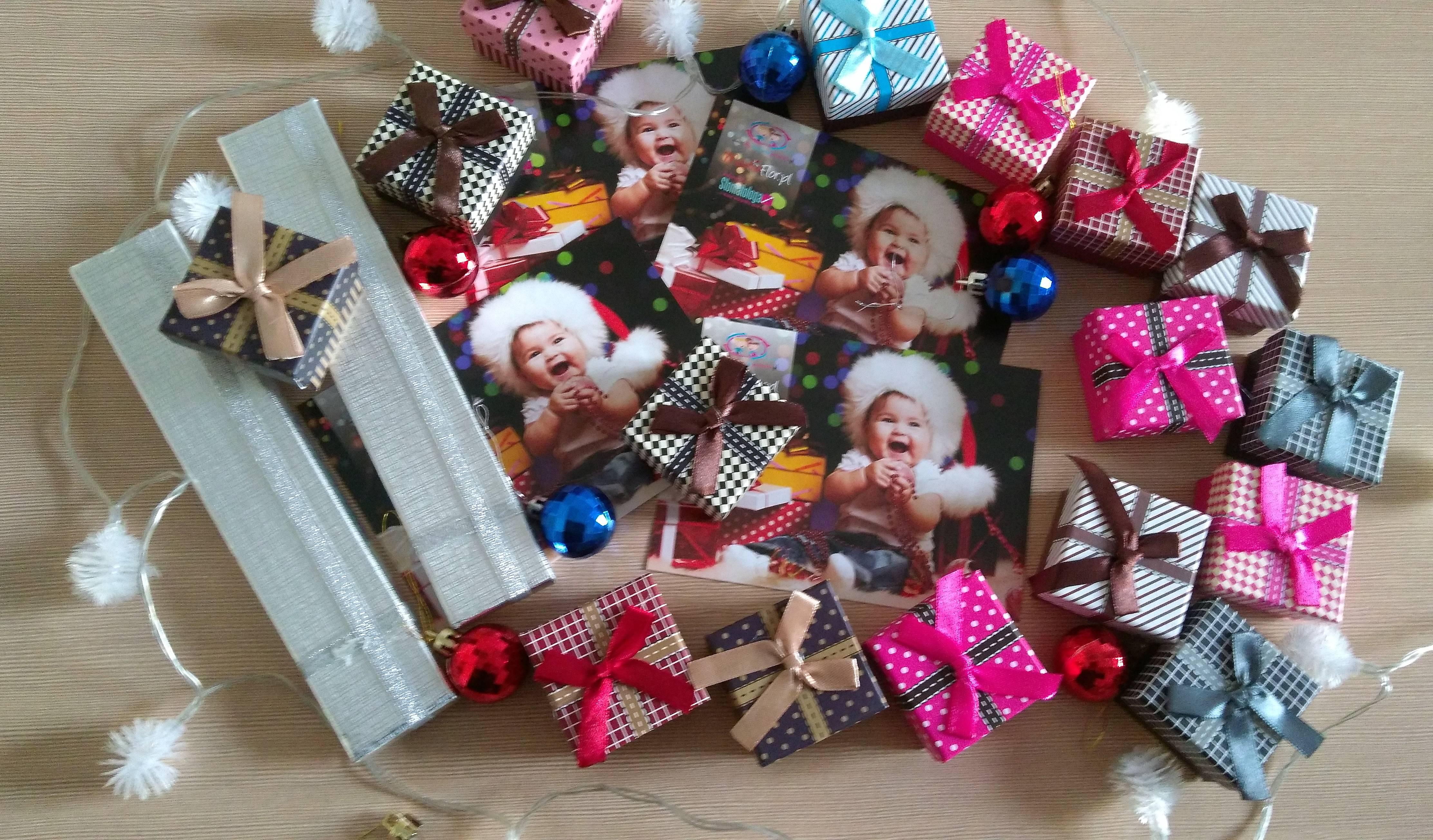 Mikołajowe prezenty 2