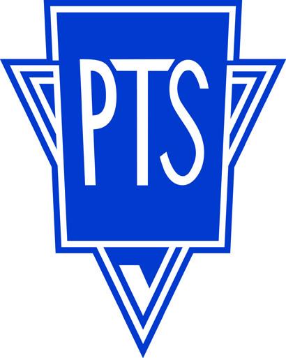 Logo PTS