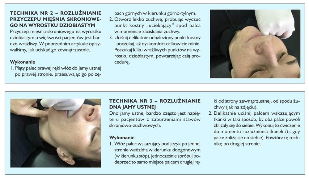 Autoterapia cz. 2 (technika 2 i 3)