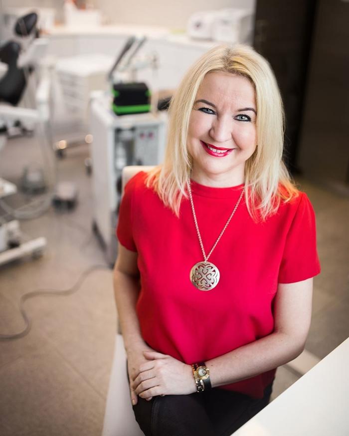 Prof. Marzena Dominiak 1
