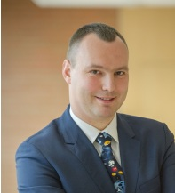 Maciej Mikołajczyk, dr n. med.