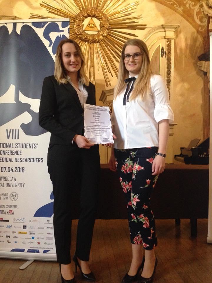 VIII konf. młodych naukowców