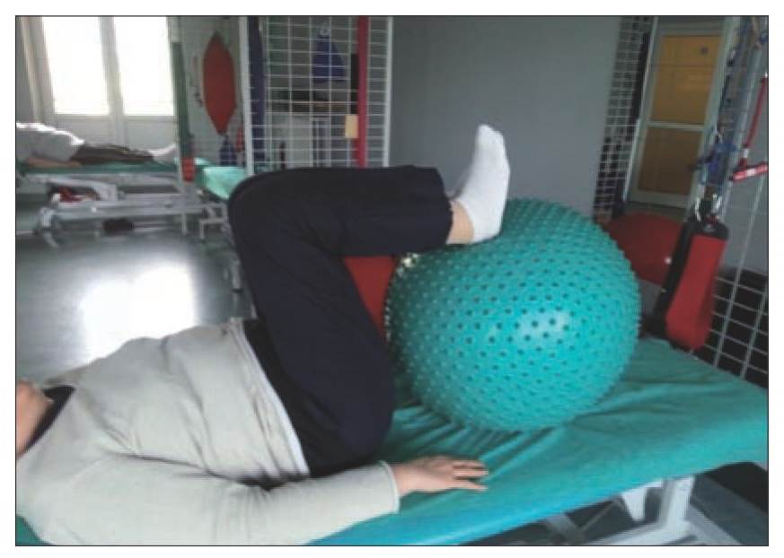 Zwyrodnienie kolan ryc. 5