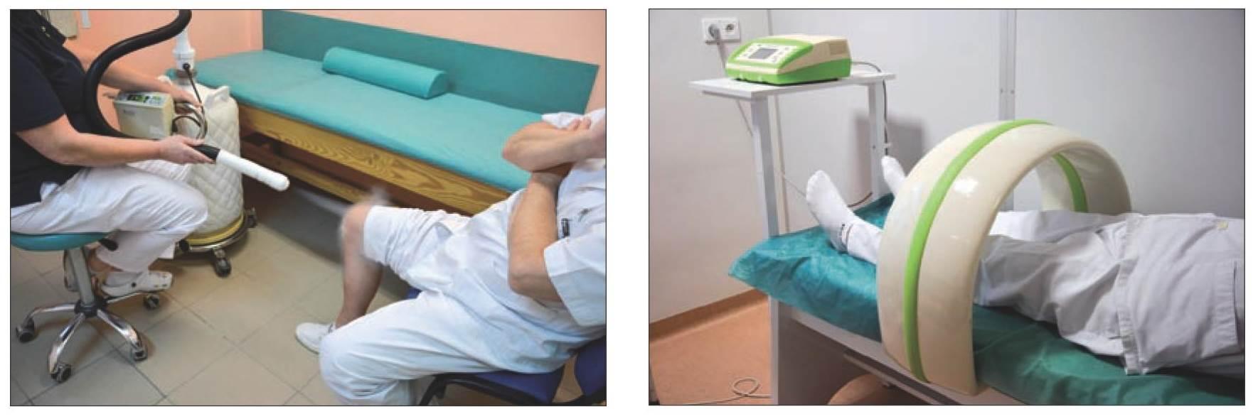 Zwyrodnienie kolan ryc.7-8