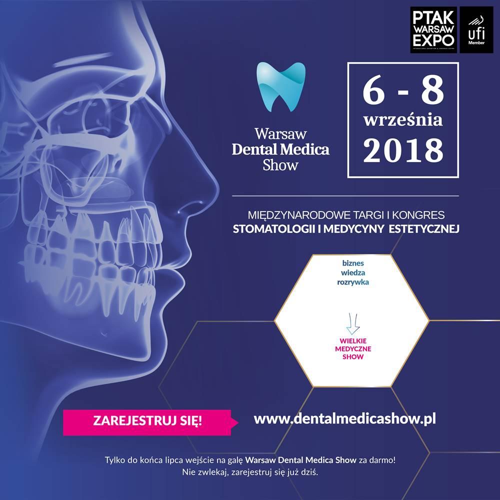 Warsaw DentalMedica Show 1