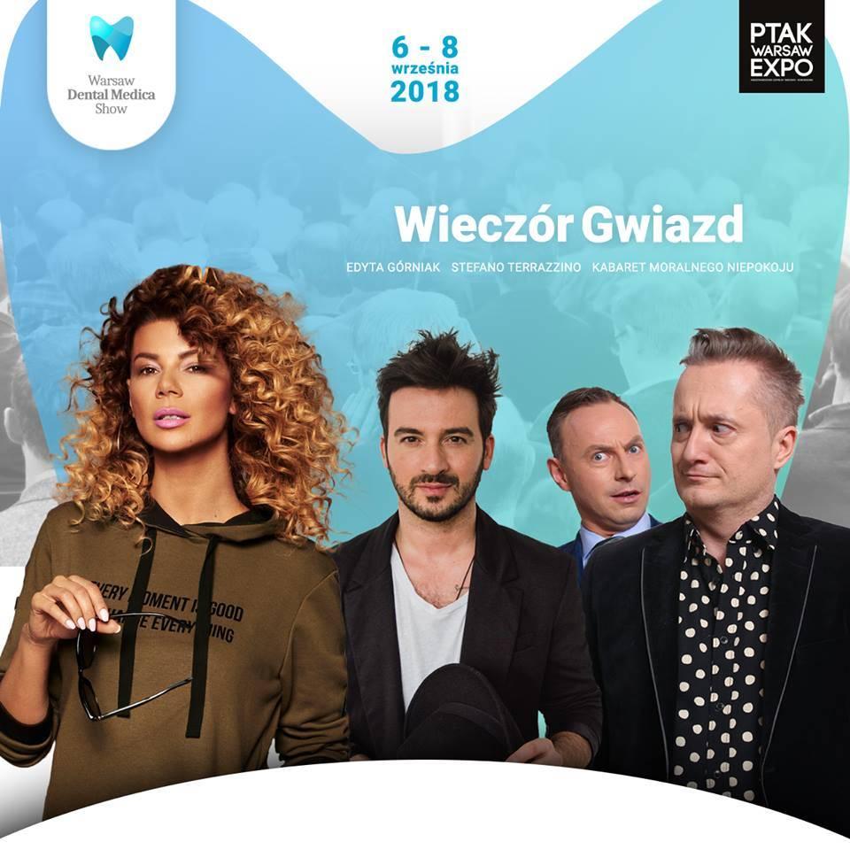 Warsaw DentalMedica Show 2