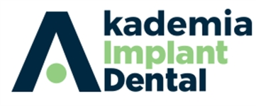 Akademia Implant Dental logo