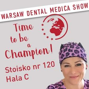 Champions Implants WDMS