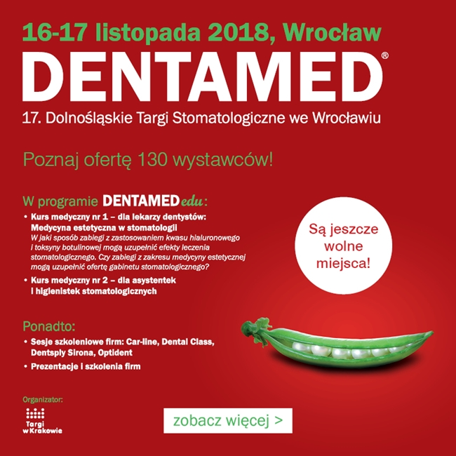 Dentamed 2018