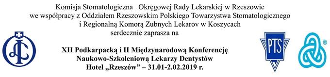 Konferencja Rzeszów