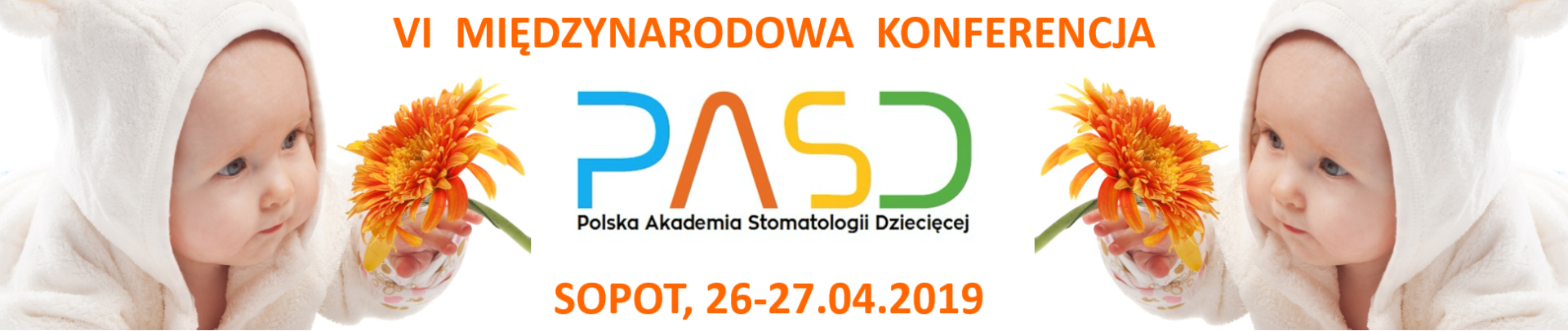 PASD banner