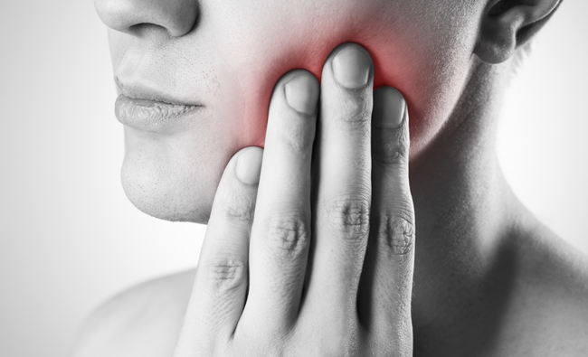 Ból zęba 1