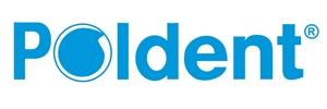 Poldent logo