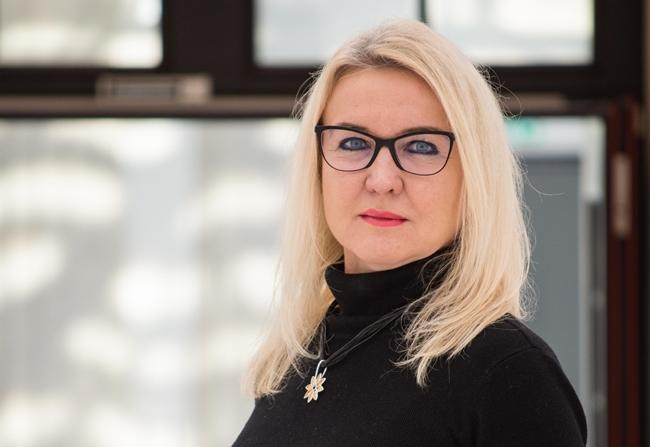 Marzena Dominiak - wywiad